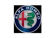 Alfa Romeo, Tuhovská