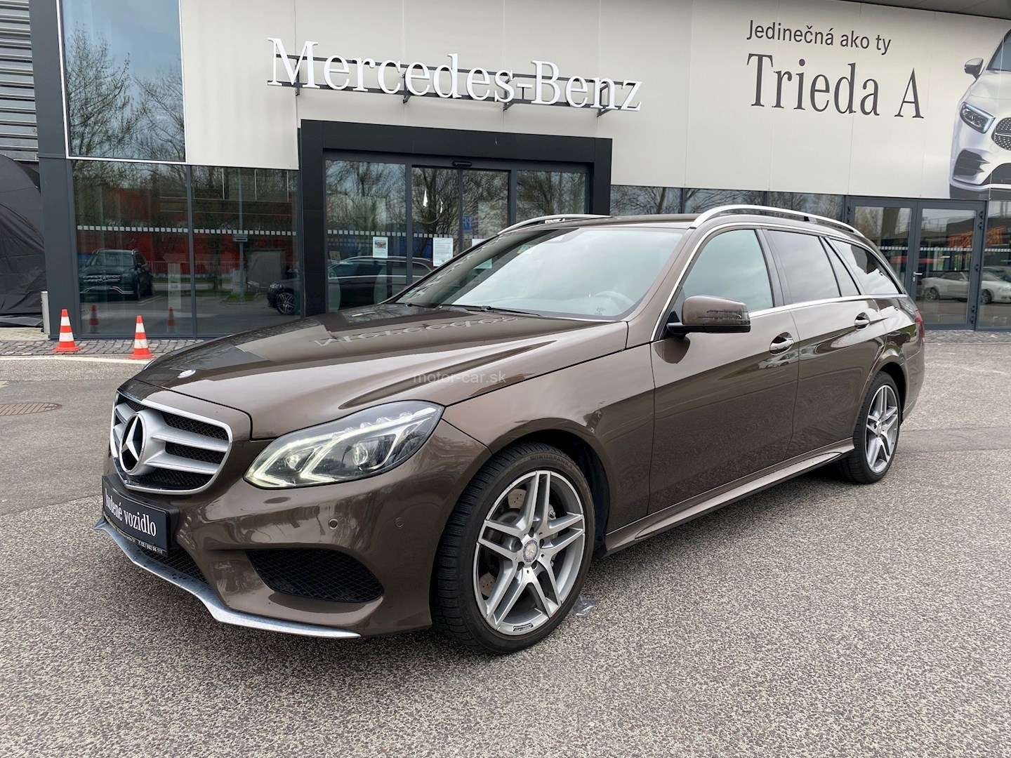 mercedes-benz e 350 bluetec 4matic kombi