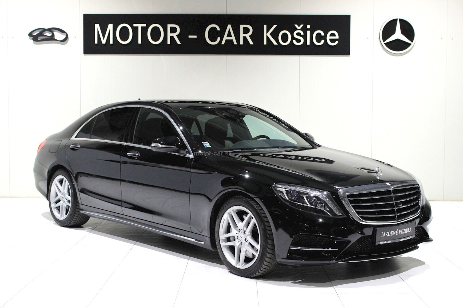mercedes-benz s 350 bluetec 4matic long