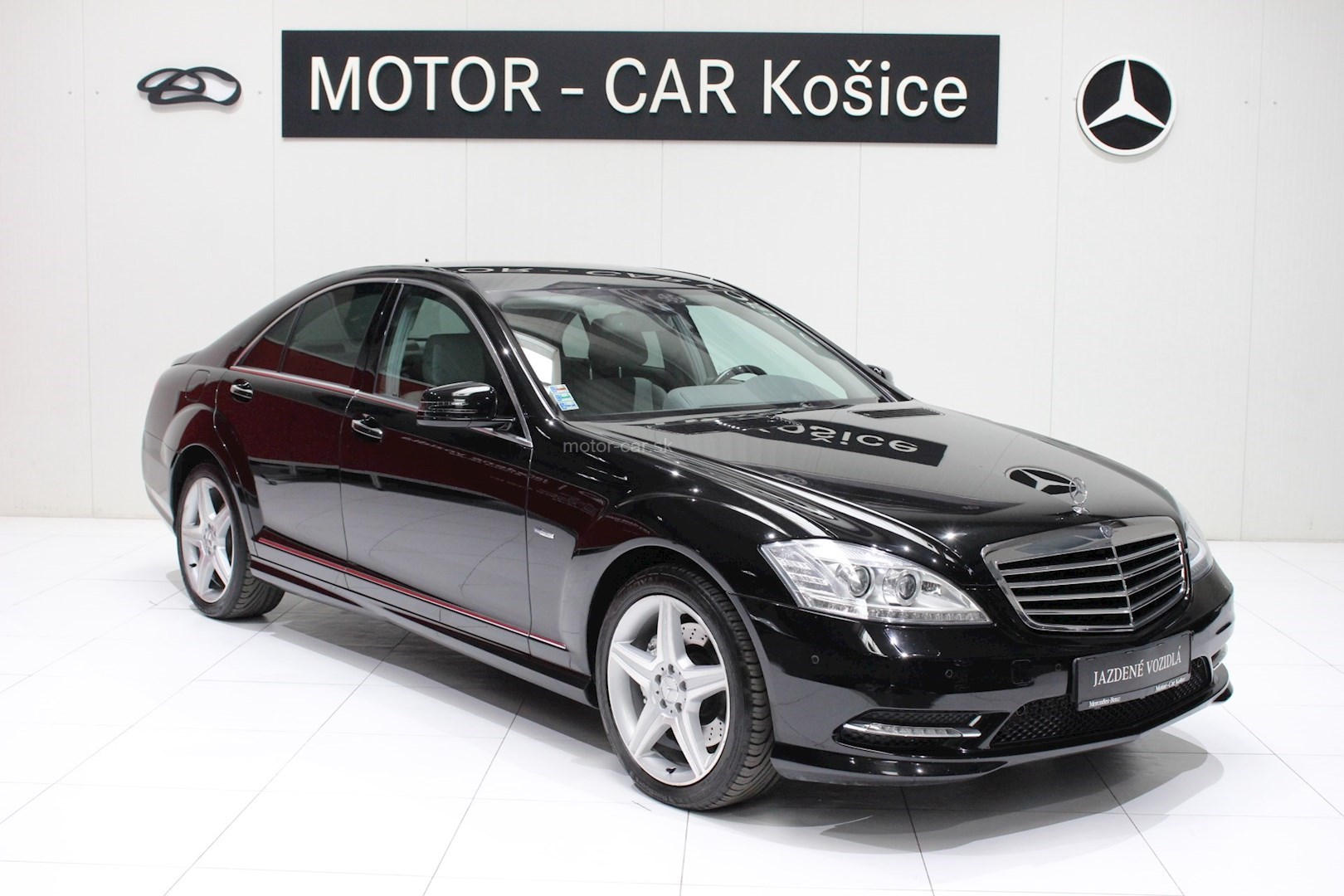 mercedes-benz s 350 bt 4matic