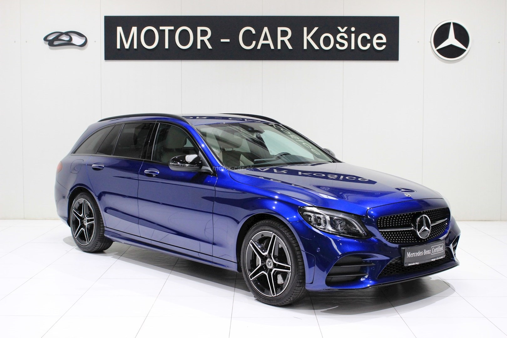 mercedes-benz c 300d 4matic kombi
