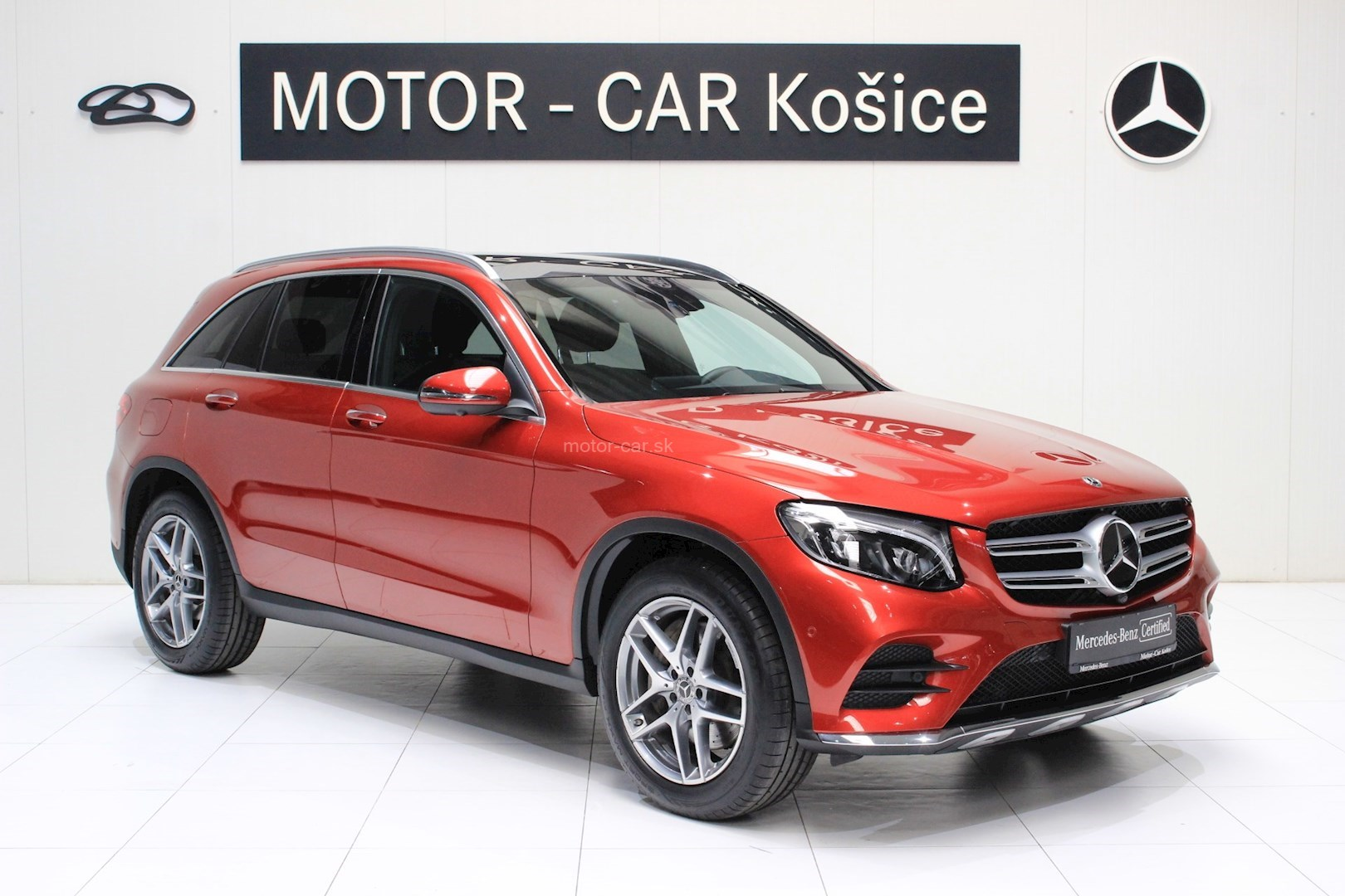 mercedes-benz glc 250 d 4matic suv