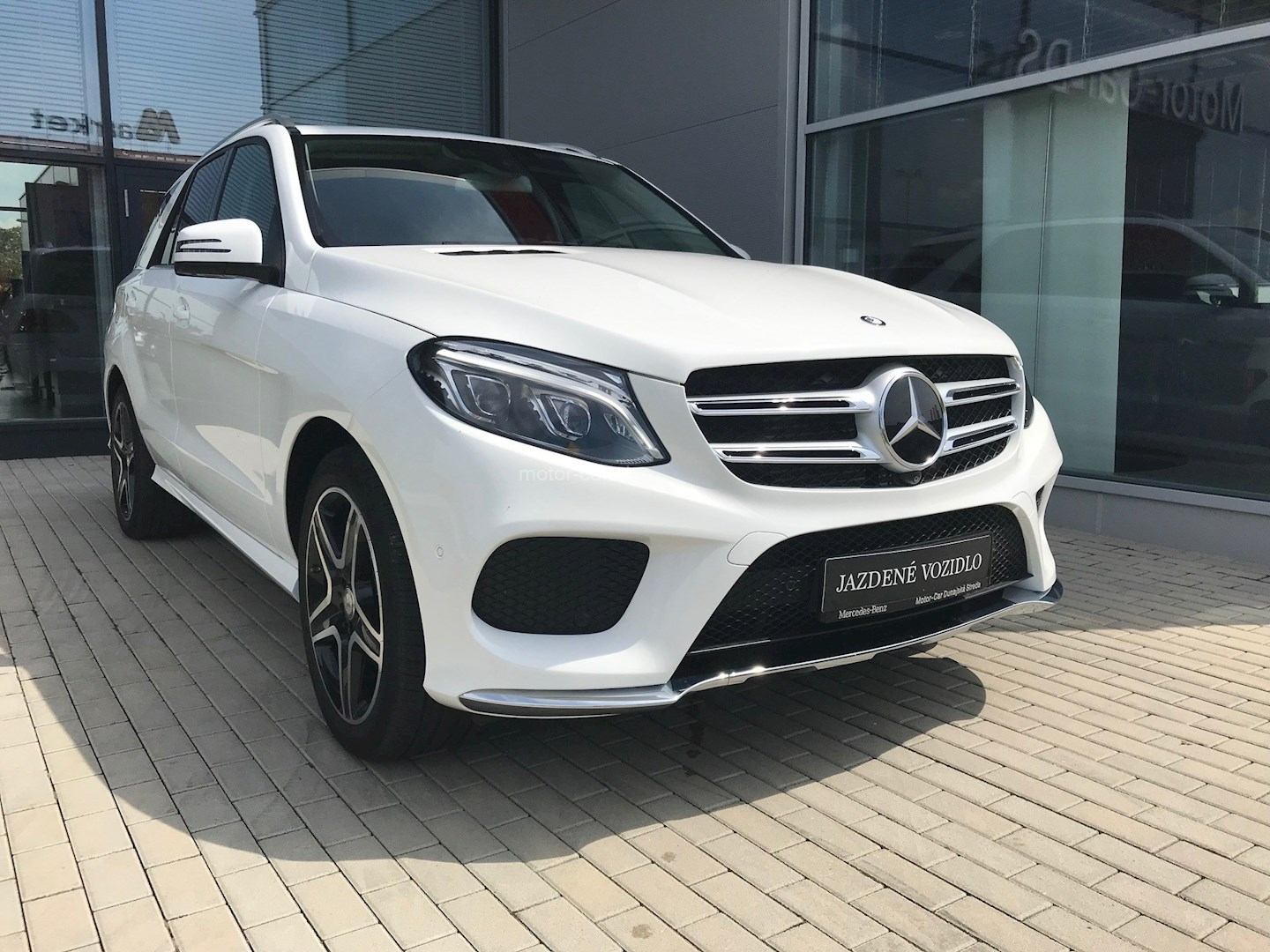 mercedes-benz gle 350d 4matic