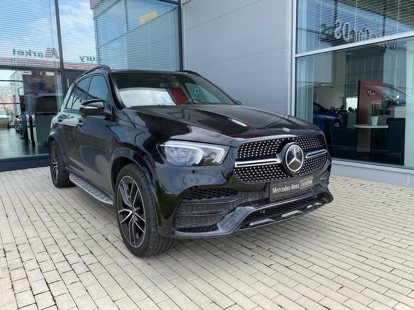 mercedes-benz gle 400 d 4matic